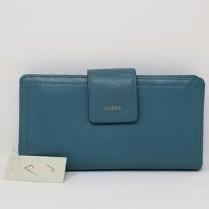 Fossil Logan RFID Protection Wallet